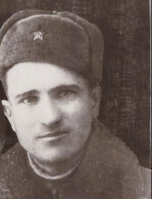 Комраков Семён Семёнович