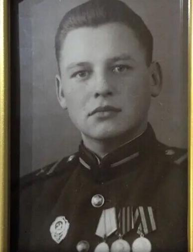 Филютанов Виктор Алексеевич