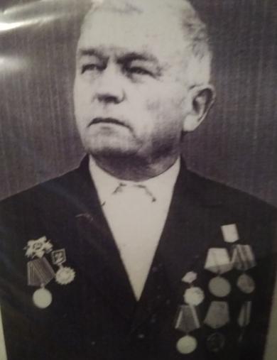 Затынайченко Пётр Ефимович