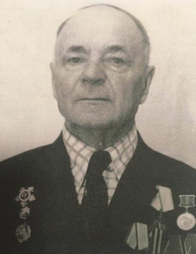 Михайлов Иван Григорьевич