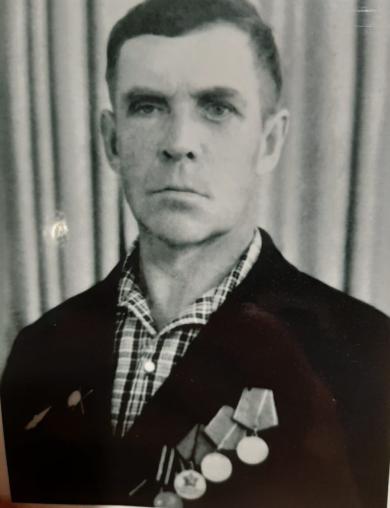Сорокин Михаил Костантинович