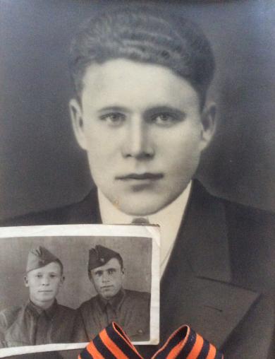 Рогачёв Ефим Елистратович