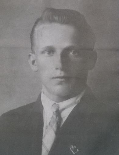 Буздалов Николай Павлович