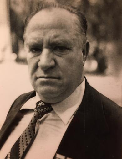 Родионов Михаил Петрович