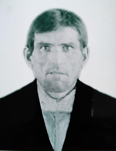 Хрищенко Василий Иванович