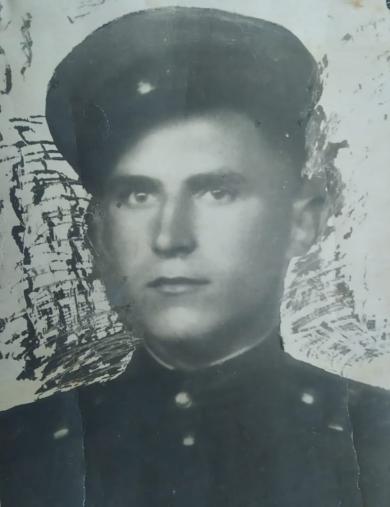 Лопаткин Пётр Михайлович