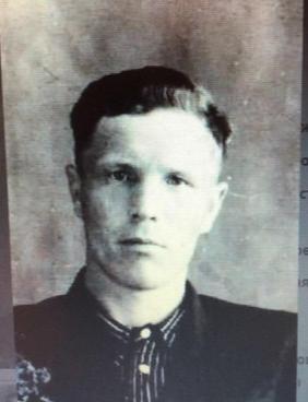 Родионов Григорий Степанович