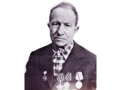 Грибов Дмитрий Иванович