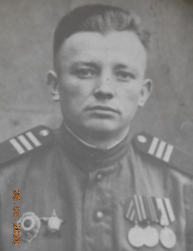 Разумов Борис Николаевич
