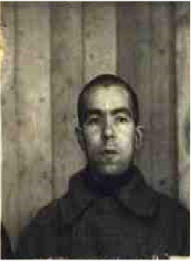 Токарев Николай Яковлевич