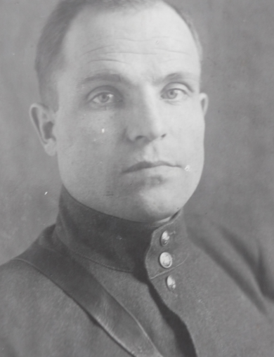 Митин Иван Тимофеевич