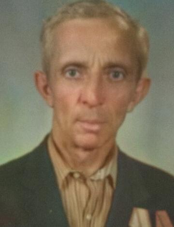 Тания Николай Жигович