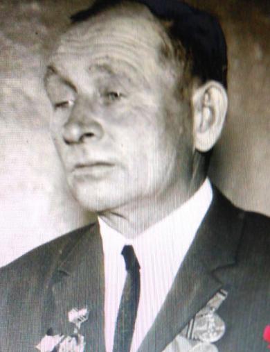 Щекутьев Григорий Николаевич