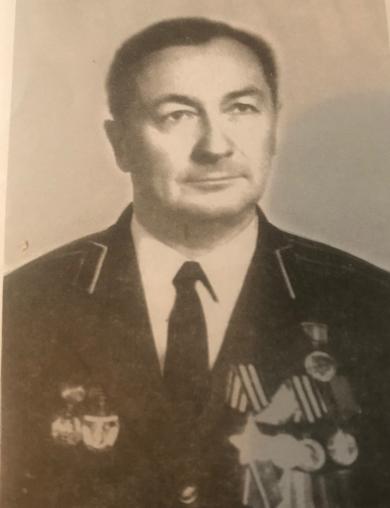 Якимов Виктор Игнатьевич