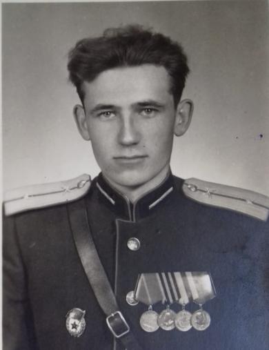 Мироненко Иван Петрович