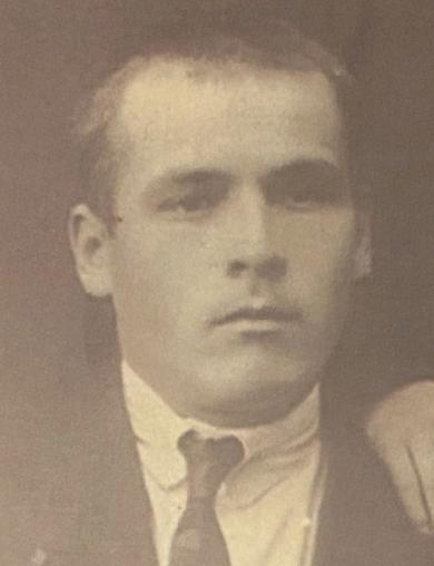 Белов Михаил Иванович