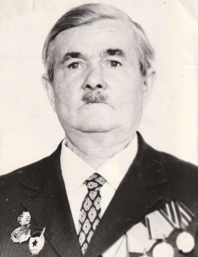 Шипунов Григорий Петрович