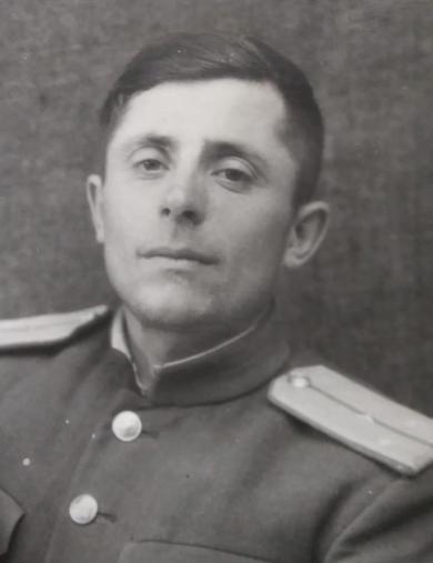 Лисовец Михаил Иванович
