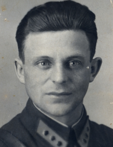 Репин Анатолий Петрович