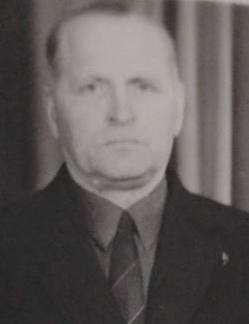Хализов Владимир