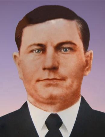 Лиманский Гаврил Иванович