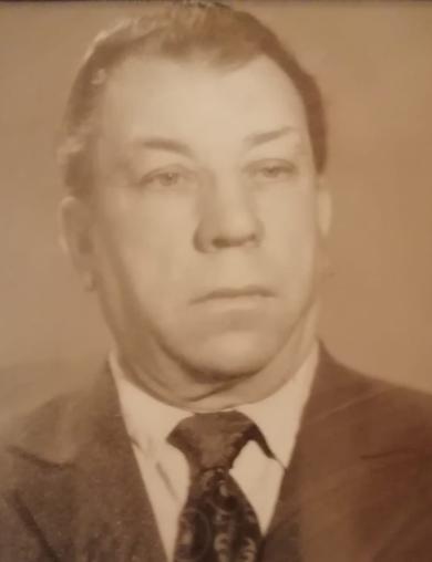 Иванов Иван Карпович