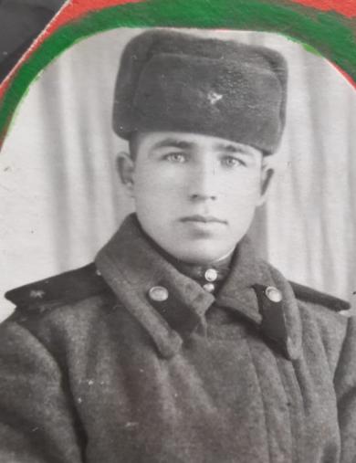 Сергун Александр Савельевич