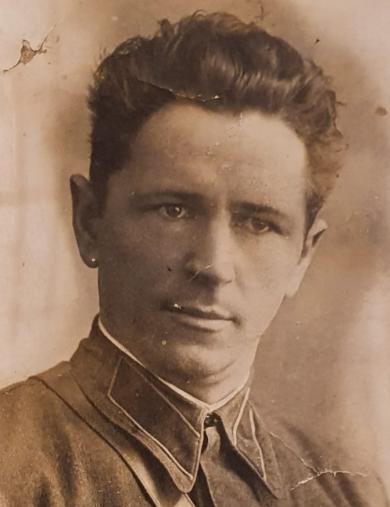 Игнатович Николай Петрович