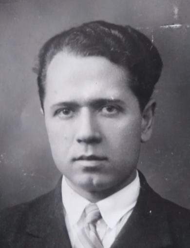 Лисутин Андрей Васильевич