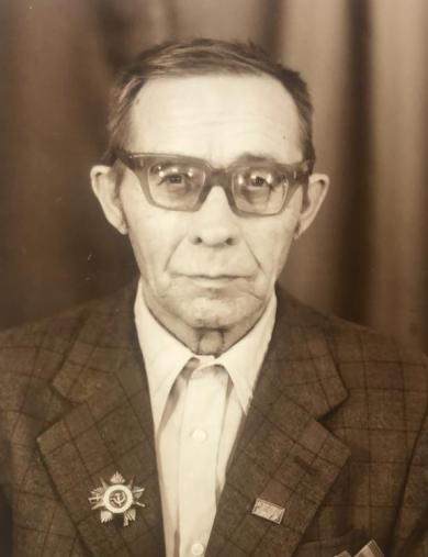 Харин Семён Егорович