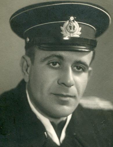 Тимофеев Виктор Петрович