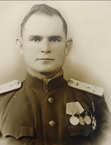 Фёдоров Анатолий Трофимович