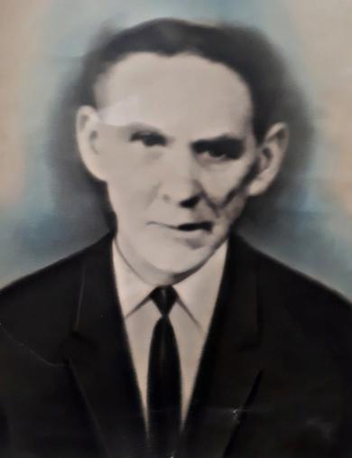Осетров Андрей Яковлевич