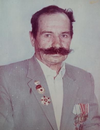 Нестеренки Николай Селиверстович