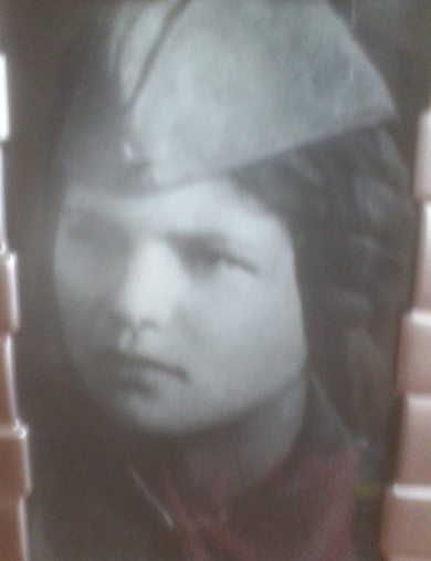 Рузина Анна Николаевна