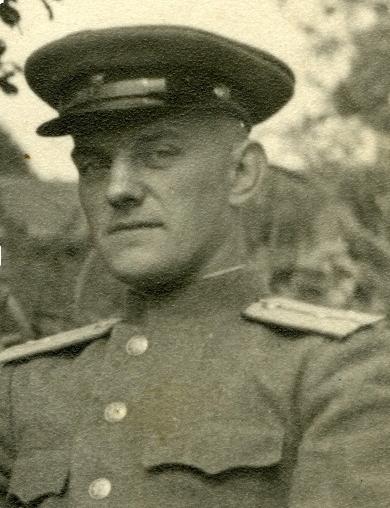Алфеев Борис Васильевич