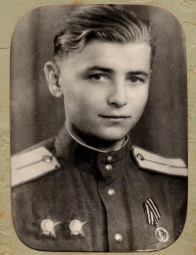 Чадаев Пётр Иванович