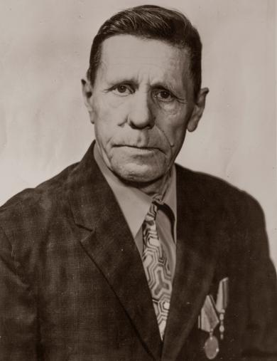 Бакланов Григорий Анисимович