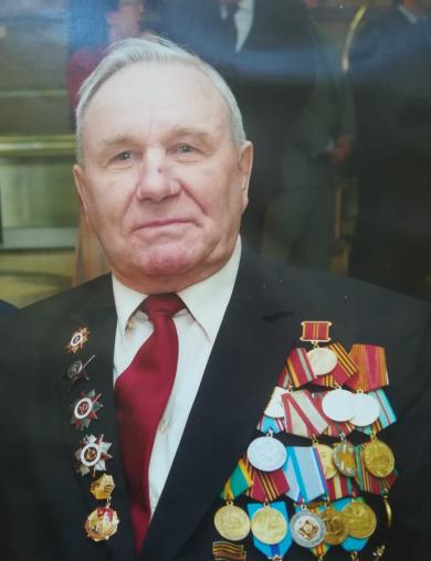 Нагорняк Николай Архипович