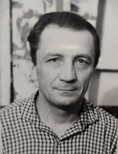 Боев Иван Трофимович