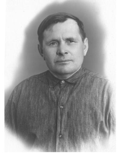 Воропаев Николай Иванович