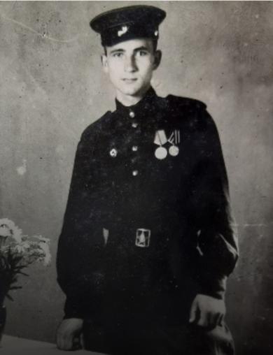 Даниленко Владимир Филиппович