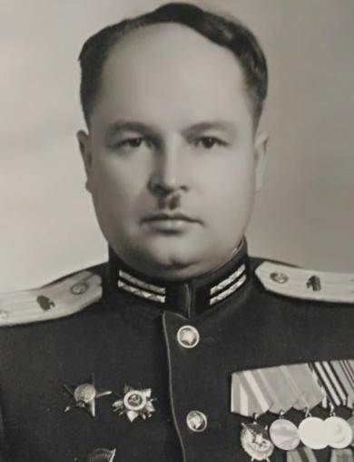 Юрасов Евгений Вячеславович
