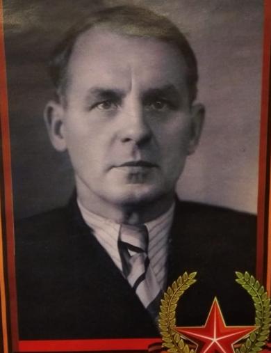 Ютанов Виталий Александрович