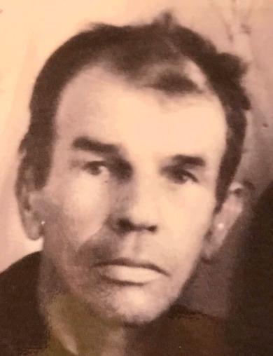 Матросов Иван Алексеевич