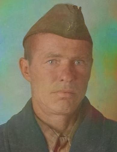 Виноградов Василий Александрович