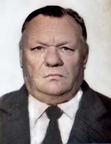 Плужников Николай Николаевич