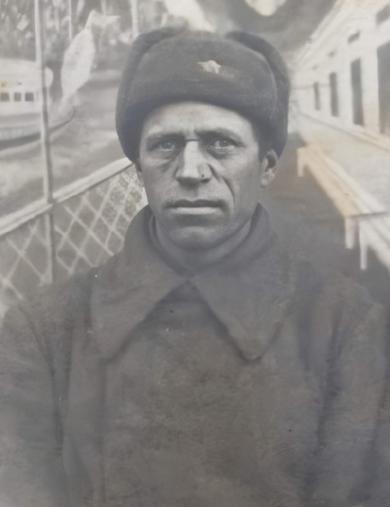 Чепурин Гавриил Михайлович