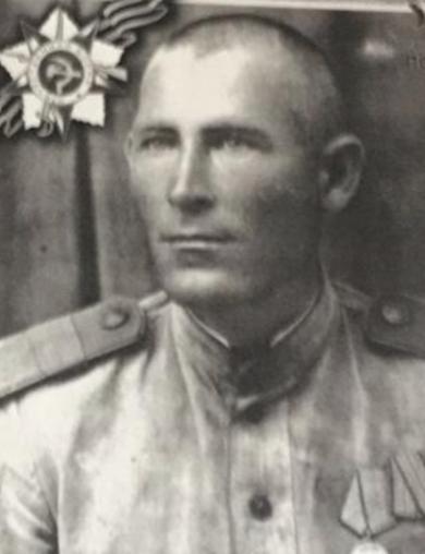 Морозов Mихаил Степанович