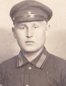 Артеев Петр Кузьмич